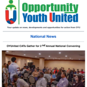 OYUnited: Preparing for Another Impactful Year!